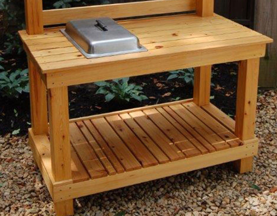 Garden Planter Featured